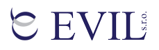 logo evil